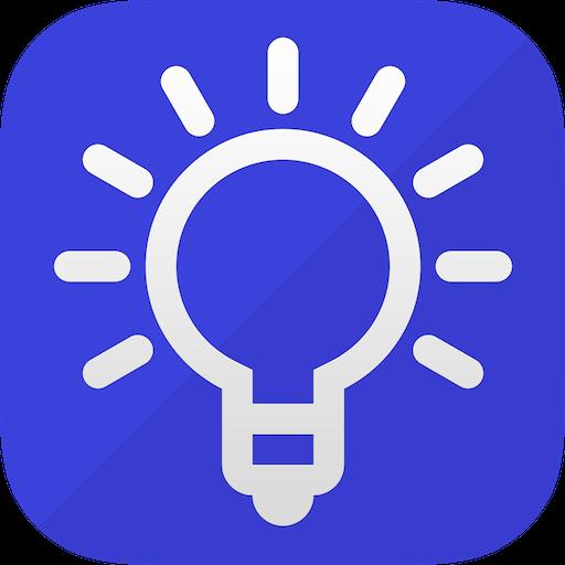 Light Pad Icon